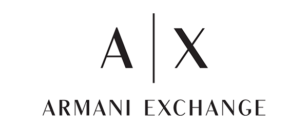 ax-armani-exchange logo